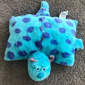 Sully Pillow Pet